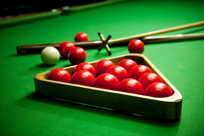 Snooker, Pool and Footpool